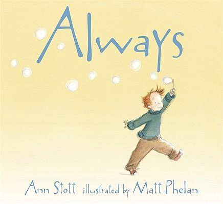 Always By Stott, Ann/ Phelan, Matt (ILT)